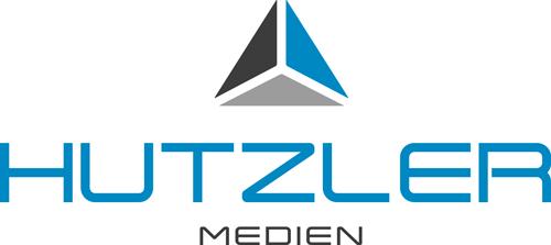 Hutzler Media Logo