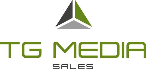 TG Media Sales Logo