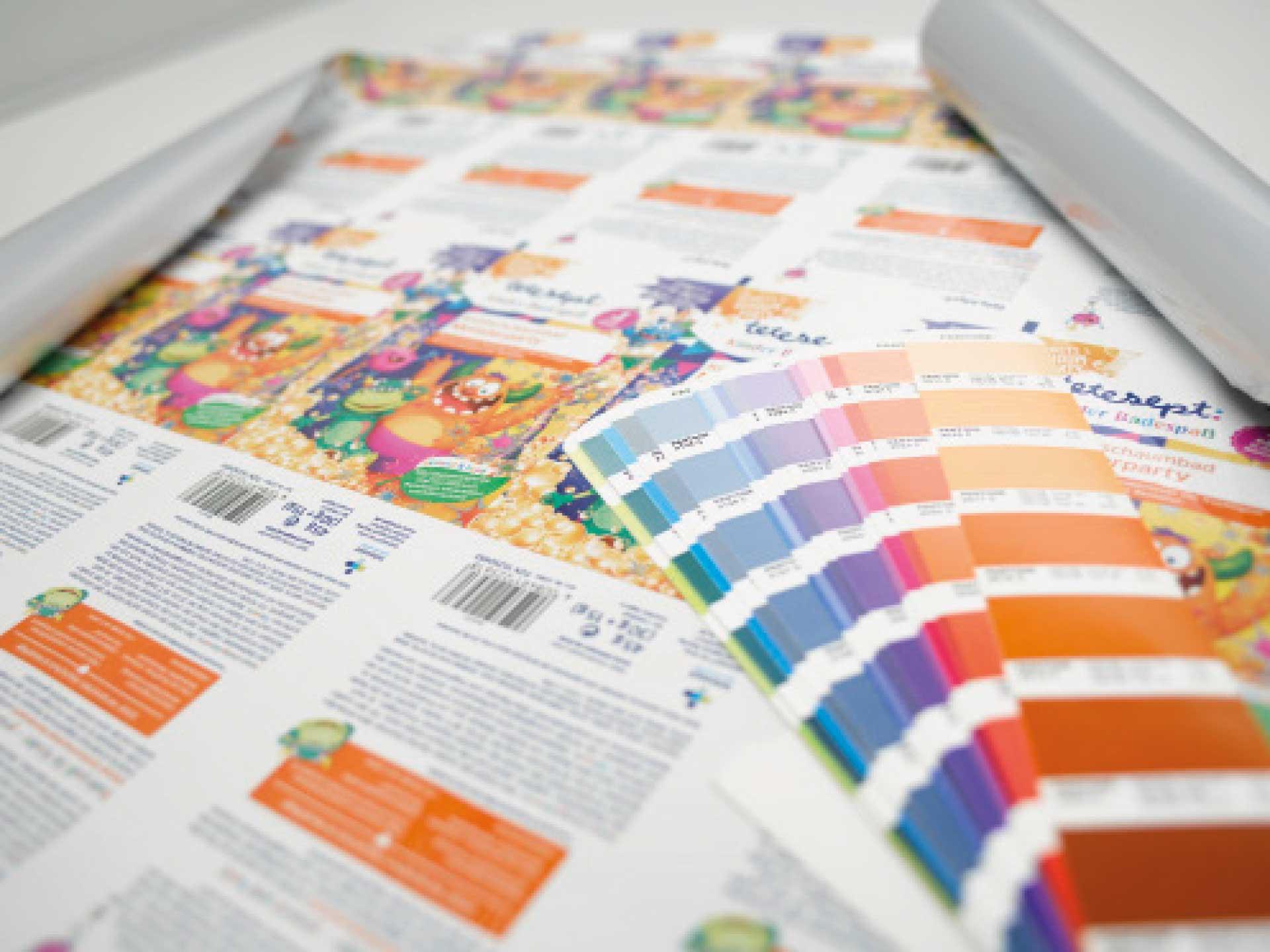 Köstlin Prepress Services | Design & Artwork: Styleguide