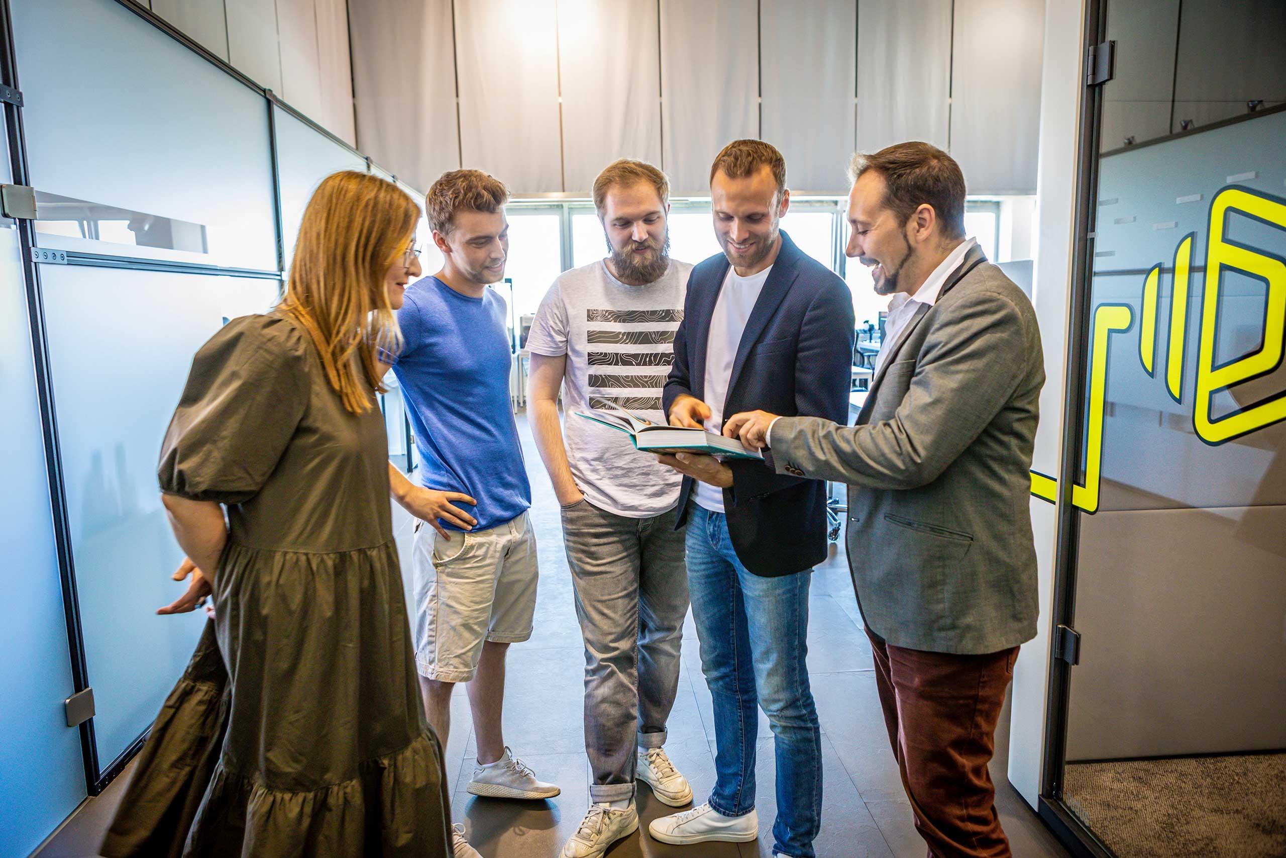 Köstlin Prepress Services | Group of Companies