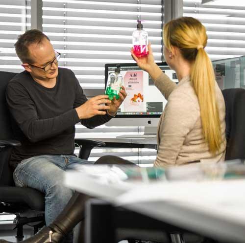 Köstlin Prepress Services | Leistungen